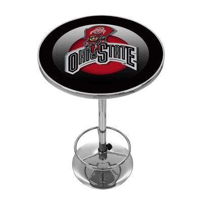 NCAA Pub Table NCAA Team: Ohio State University - Rushing Brutus