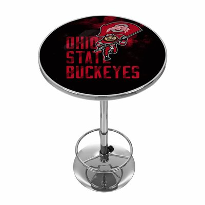 NCAA Pub Table NCAA Team: Ohio State University - Smoking Brutus