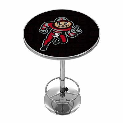 NCAA Pub Table NCAA Team: Ohio State University - Brutus Dash