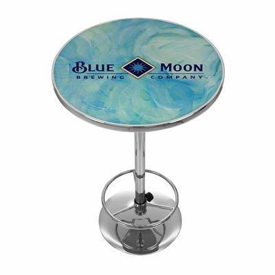 Blue Moon Pub Table