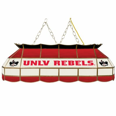 NCAA Pool Table Light NCAA Team: UNLV