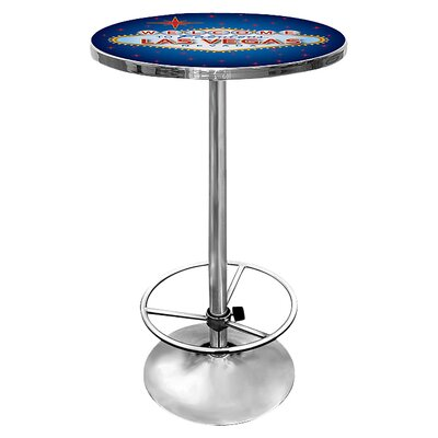 Las Vegas Pub Table