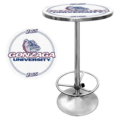 NCAA Pub Table NCAA Team: Gonzaga
