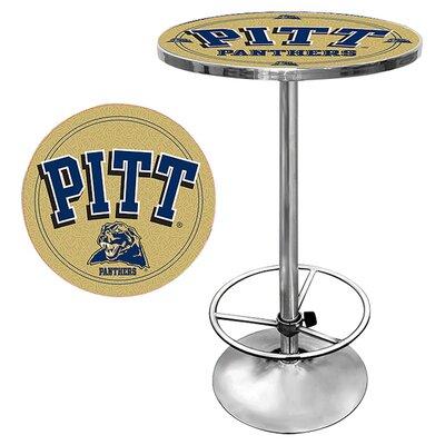 NCAA Pub Table NCAA Team: Pittsburgh