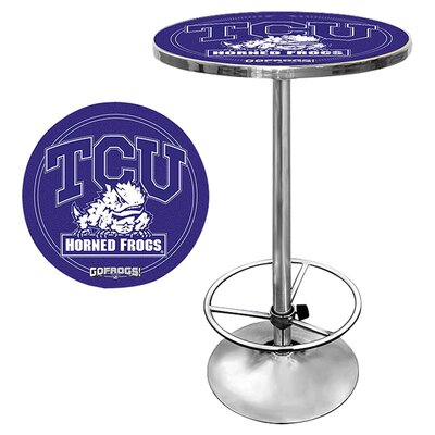 NCAA Pub Table NCAA Team: TCU