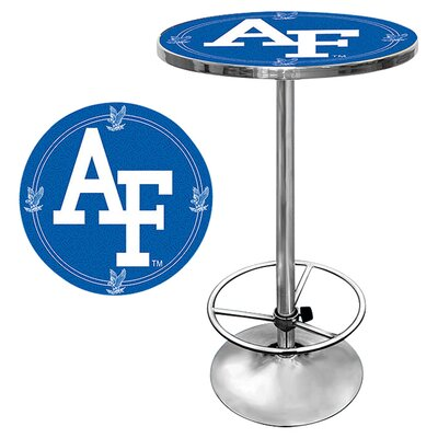 NCAA Pub Table NCAA Team: U.S. Air Force Academy