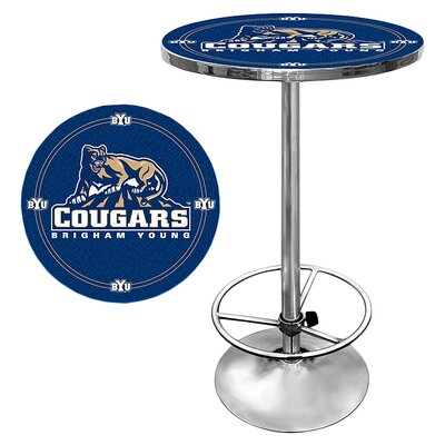 NCAA Pub Table NCAA Team: BYU