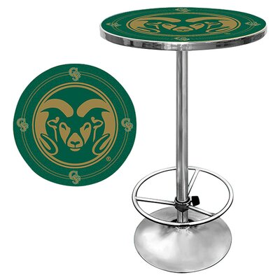 NCAA Pub Table NCAA Team: Colorado State