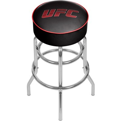 UFC 31 Swivel Bar Stool