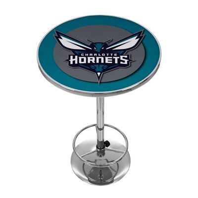 NBA Pub Table NBA Team: Charlotte Hornets