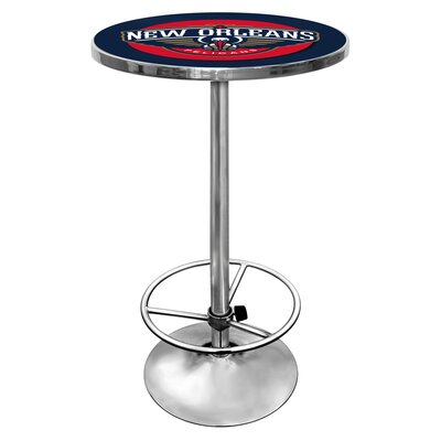 NBA Pub Table NBA Team: New Orleans Pelicans