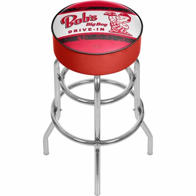 Bobs Big Boy 31 Swivel Bar Stool