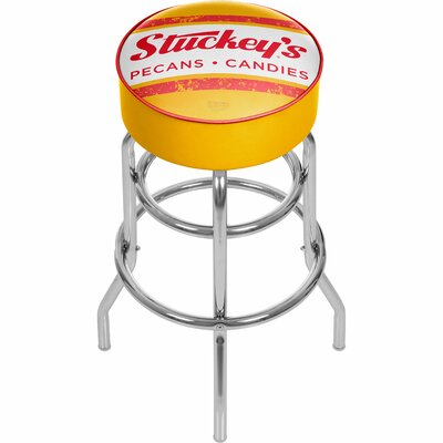 Stuckeys 31 Swivel Bar Stool