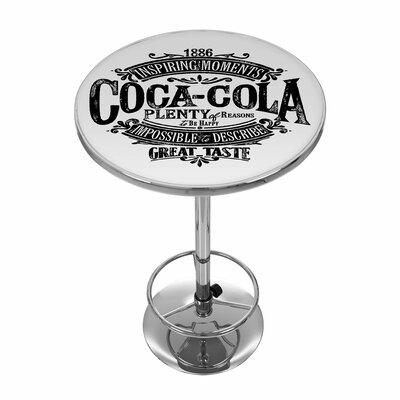 Coca Cola Brazil 42 Pub Table