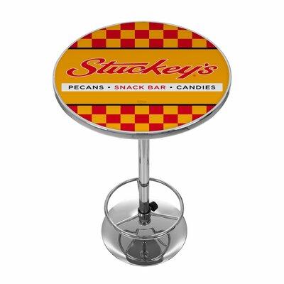 Stuckeys 42 Pub Table