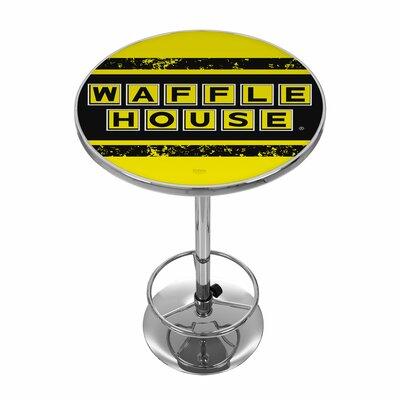 Waffle House 42 Pub Table