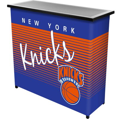 Hardwood Classics Home Bar Team: New York Knicks