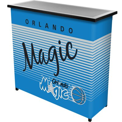 Hardwood Classics Home Bar Team: Orlando Magic