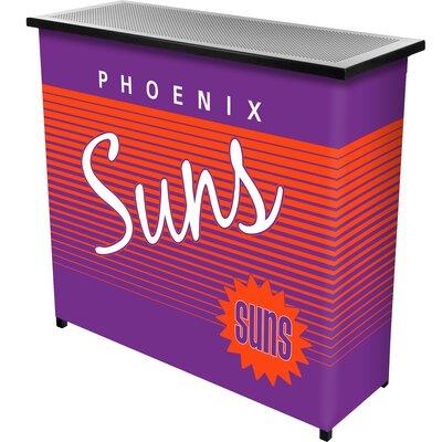 Hardwood Classics Home Bar Team: Phoenix Suns