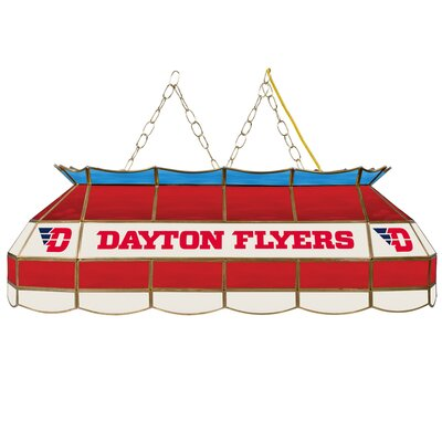 NCAA Pool Table Light NCAA Team: Dayton University