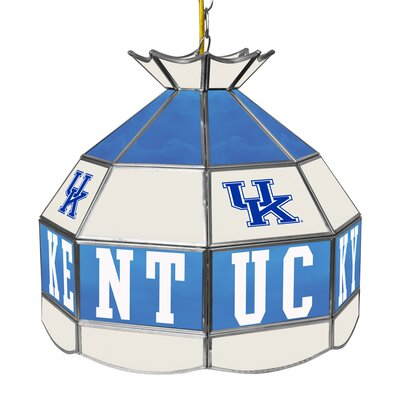 University of Kentucky 1-Light Pendant