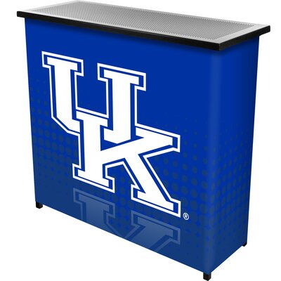 Portable Bar NCAA Team: University of Kentucky