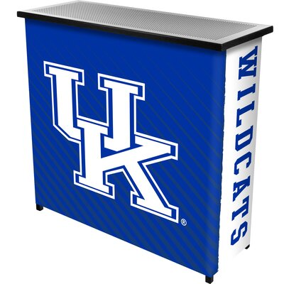 Portable Bar NCAA Team: University of Kentucky