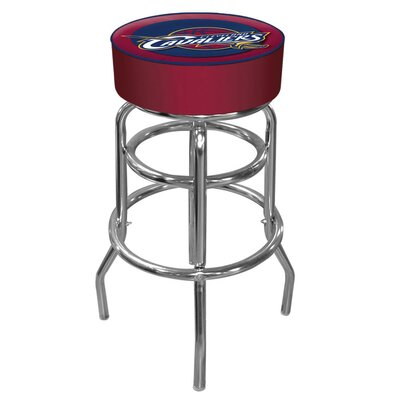 31 Swivel Bar Stool NBA Team: Cleveland Cavaliers