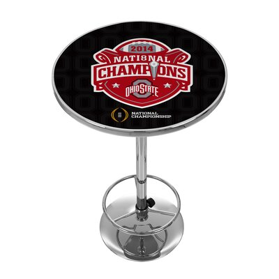 OSU National Champions Pub Table