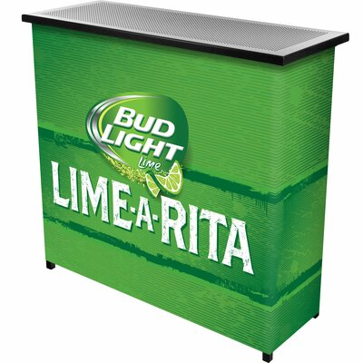 Bud Light Lima-A-Rita Home Bar