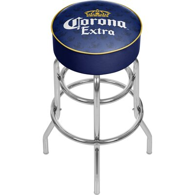 Corona 31 inch Swivel Bar Stool