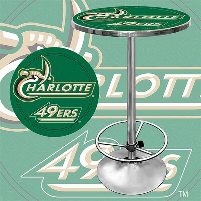 NCAA Pub Table NCAA Team: North Carolina - Charlotte