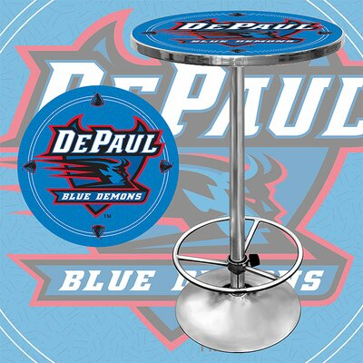 NCAA Pub Table NCAA Team: DePaul
