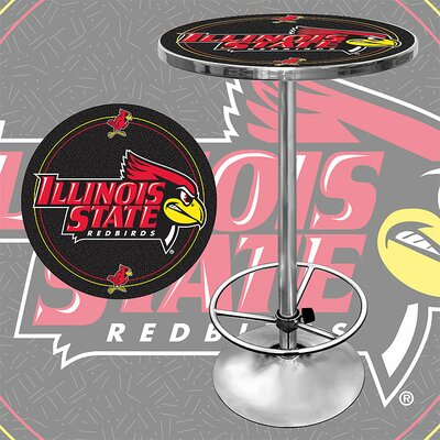NCAA Pub Table NCAA Team: Illinois State