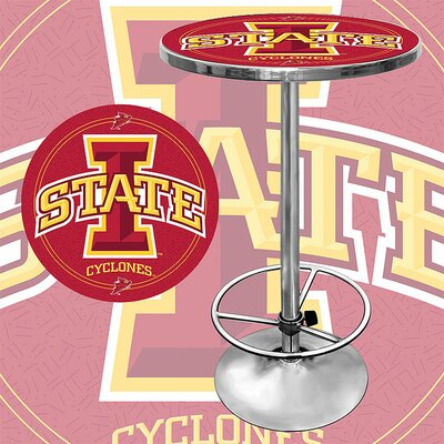 NCAA Pub Table NCAA Team: Iowa State