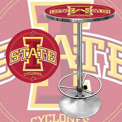 NCAA Pub Table NCAA Team: Iowa State