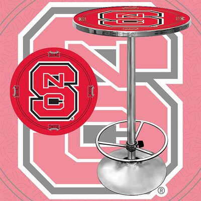 NCAA Pub Table NCAA Team: North Carolina State