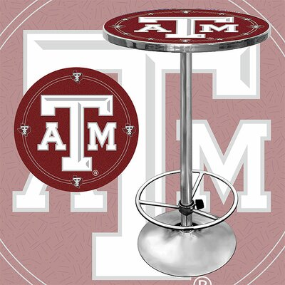 NCAA Pub Table NCAA Team: Texas A&M