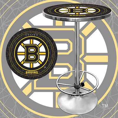 Rent NHL Pub Table NHL Team: Boston Brui...
