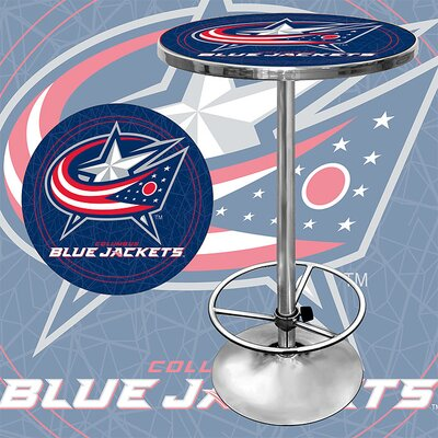 Financing for NHL Pub Table NHL Team: Columbus Bl...