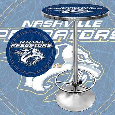 In store financing NHL Pub Table NHL Team: Nashville P...