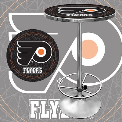 Easy financing NHL Pub Table NHL Team: Philadelphi...