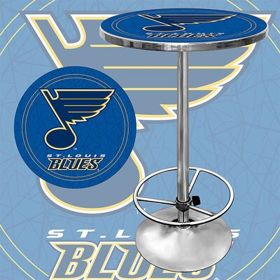 Rent NHL Pub Table NHL Team: St. Louis B...