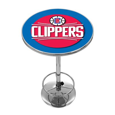 NBA Pub Table NBA Team: Los Angeles Clippers