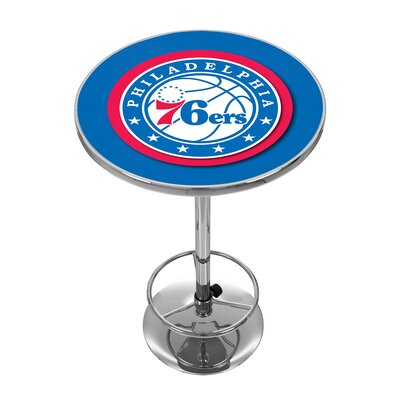 NBA Pub Table NBA Team: Philadelphia 76ers
