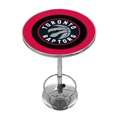 NBA Pub Table NBA Team: Toronto Raptors