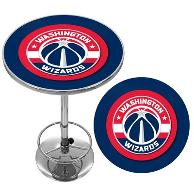 NBA Pub Table NBA Team: Washington Wizards