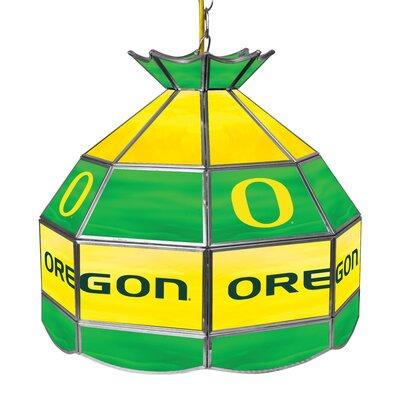 University of Oregon 1-Light Pendant