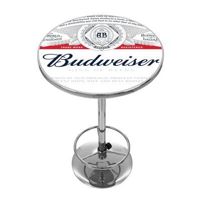 Budweiser Pub Table