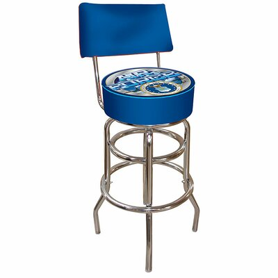 31 Swivel Bar Stool